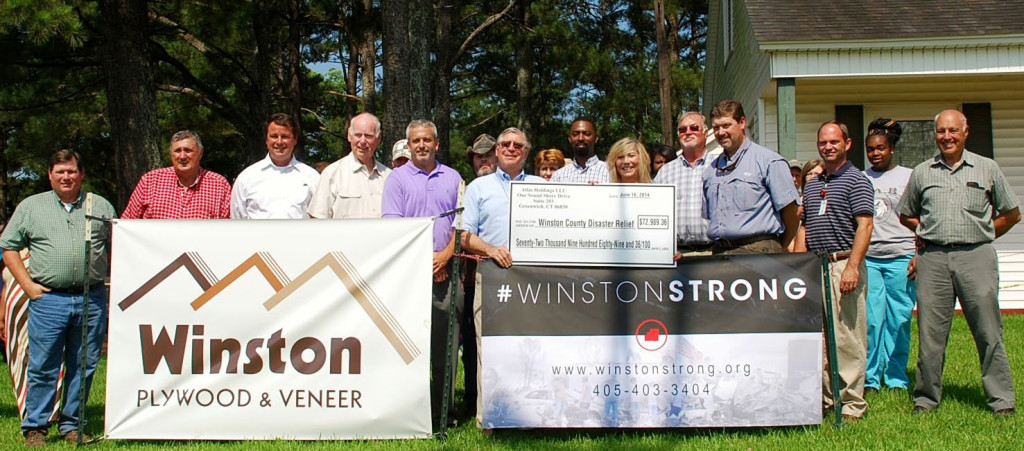 WinstonStrong